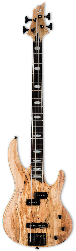 ESP LTD  RB-1004SM NATURAL SATIN